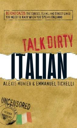 Talk Dirty Italian