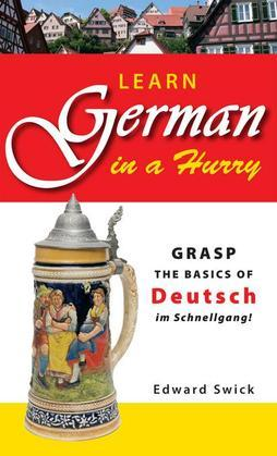Learn German in a Hurry