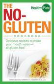 The No-Gluten Cookbook