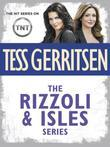 The Rizzoli & Isles Series 11-Book Bundle: The Surgeon, The Apprentice, The Sinner, Body Double, Vanish, The Mephisto Club, The Keepsake, Ice Cold, Th
