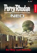 Perry Rhodan Neo 109: Der Weg nach Achantur