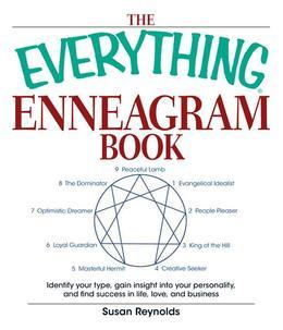 Everything Enneagram Book