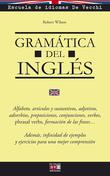 Gramática del inglés