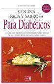 Cocina rica y sabrosa para diabéticos