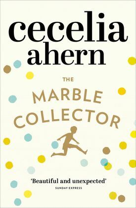 Image de couverture (The Marble Collector)