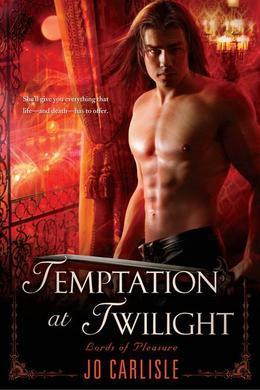 Temptation at Twilight: Lords of Pleasure