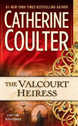 The Valcourt Heiress
