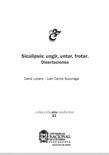 Sicalipsis : ungir, untar, frotar