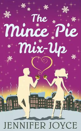 The Mince Pie Mix-Up