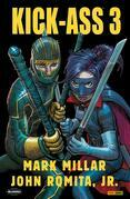 Kick-Ass 3 Omnibus (Collection)