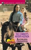 Cowboy's Hidden Agenda