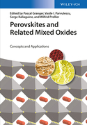 Perovskites and Related Mixed Oxides: Concepts and Applications