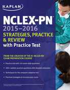 NCLEX-PN 2015-2016 Strategies, Practice, and Review with Practice Test