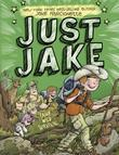 Just Jake: Camp Wild Survival #3
