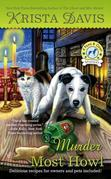 Murder Most Howl: A Paws & Claws Mystery