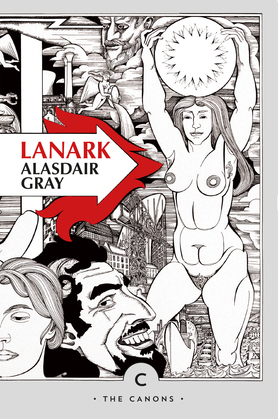 Lanark: A Life in Four Books