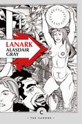 Lanark: A Life in Four Books