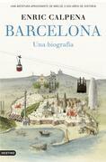 Barcelona, una biografía