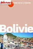Bolivie 2016 Carnet Petit Futé (avec cartes, photos + avis des lecteurs)