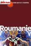 Roumanie 2016 Carnet Petit Futé (avec cartes, photos + avis des lecteurs)