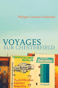 Voyages sur Chesterfield