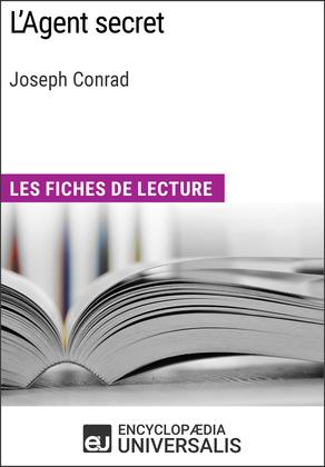 L'Agent secret de Joseph Conrad