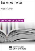 Les Âmes mortes de Nicolas Gogol