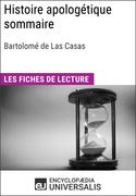 Histoire apologétique sommaire de Bartolomé de Las Casas