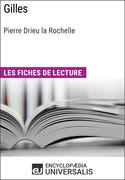 Gilles de Pierre Drieu la Rochelle