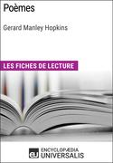Poèmes de Gerard Manley Hopkins