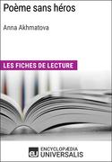 Poème sans héros d'Anna Akhmatova