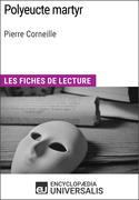 Polyeucte martyr de Pierre Corneille