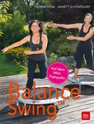 Balance Swing™ auf dem Mini-Trampolin