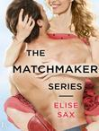 The Matchmaker Series 3-Book Bundle: An Affair to Dismember, Matchpoint, Love Game