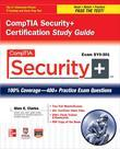 CompTIA Security+ Certification Study Guide (Exam SY0-301)