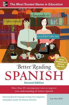 Better Reading Spanish, 2nd Edition