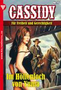 Cassidy 15 - Erotik Western