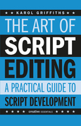 The Art of Script Editing: A Practical Guide