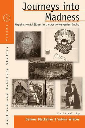 Journeys Into Madness: Mapping Mental Illness in the Austro-Hungarian Empire