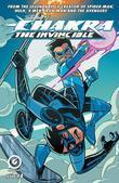 Stan Lee's Chakra The Invincible  #4