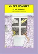 My Pet Monster- A book about Worry