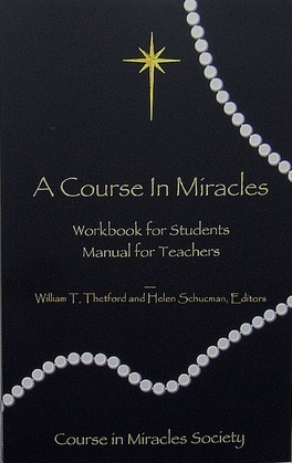 A Course in Miracles-Original Edition: Pocket Edition Workbook-Manual