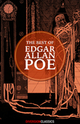 The Best of Edgar Allan Poe (Diversion Classics)