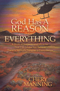 God Has a Reason for Everything: A Book of Tragedy and Miracles That Can Make You Believe There is No Such Thing as a Coincidence