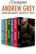 Andrew Grey's Greatest Hits - Contemporary Romance