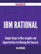 IBM Rational - Simple Steps to Win, Insights and Opportunities for Maxing Out Success