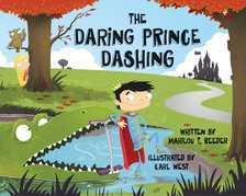 The Daring Prince Dashing