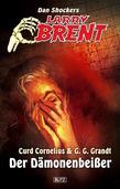 Larry Brent - Neue Fälle 12: Der Dämonenbeißer