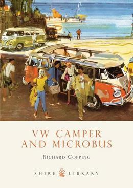 VW Camper and Microbus