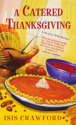 A Catered Thanksgiving